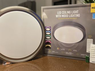 Led With Different Colors On The Side And Spot Light for Sale in Boca Raton,  FL