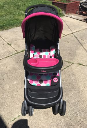 Baby simple stroller for Sale in Warren, MI