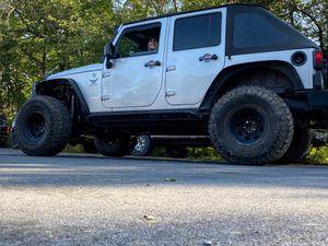 Jeep Wrangler for Sale in Charlottesville, VA