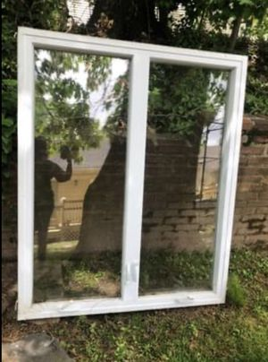 Oversized Gently Used Window 51W x 62L for Sale in Elizabeth, NJ