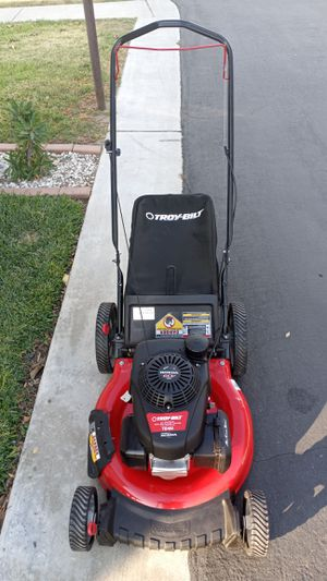 """Lawn mower 21"""" Push for Sale in Bloomington, CA"""