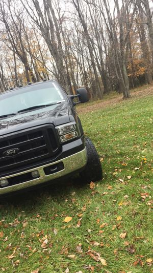 Ford F-350 superduty for Sale in Northfield, OH