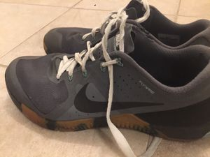 Size 11 Nike crosstrainers for Sale in Seattle, WA