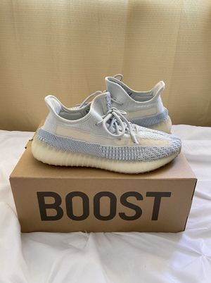 Yeezy Boost 350 V2 Cloud Whites for Sale in San Diego, CA