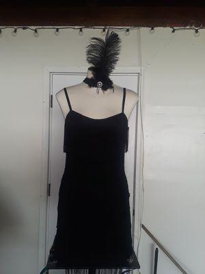 Dresser, Flapper dress for Sale in Oak Lawn, IL