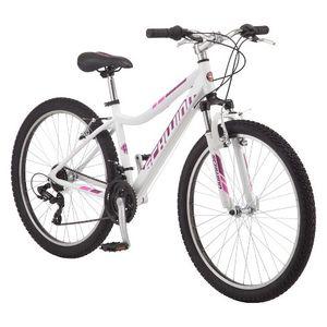 "BRAND NEW Schwinn Women's Ranger 26"" Mountain Bike Bicycle White for Sale in San Francisco, CA"