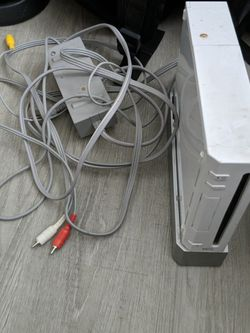 Nintendo Wii Plus Games And Controllers for Sale in Bellevue,  WA