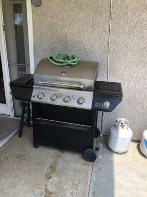 Grill Master BBQ Grill for Sale in Phillips Ranch, CA