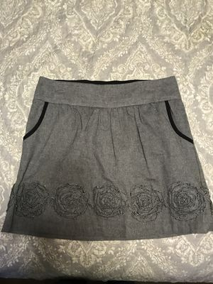 DRESS BLACK AND WHITE SKIRT - JUNIORS for Sale in Pearland, TX