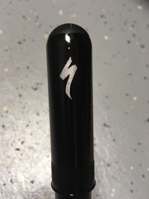 Specialized small bike pump for Sale in St. Louis, MO
