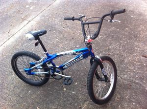 Boys teens adults mongoose bike for Sale in Houston, TX
