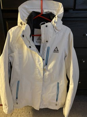 Gerry Ski or Snowboarding Hooded Jacket Women - Medium for Sale in San Diego, CA