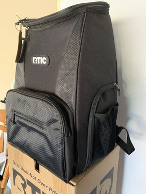 Rtic cooler backpack XL for Sale in Surprise, AZ