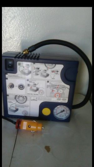 Tire inflater for Sale in Inglewood, CA