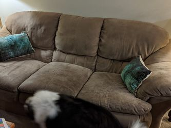 Sofa And Loveseat - Ashley Furniture for Sale in Vancouver,  WA