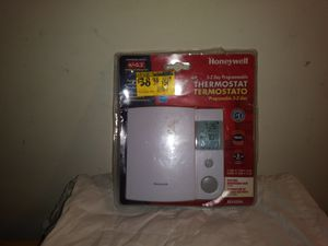 Honeywell Thermostat for Sale in Memphis, TN