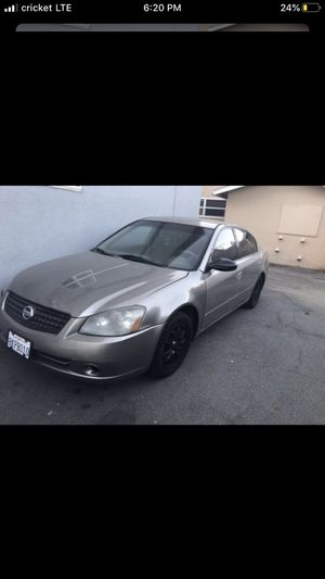 2006 Nissan Altima for Sale in Anaheim, CA