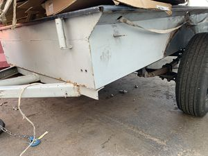 Turnkey handbuilt trailer for Sale in Tempe, AZ
