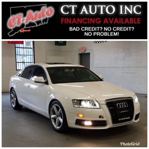2010 Audi A6 for Sale in Bridgeport, CT