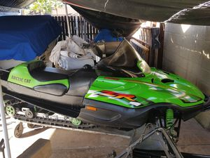 Snowmobile for Sale in Peoria, AZ