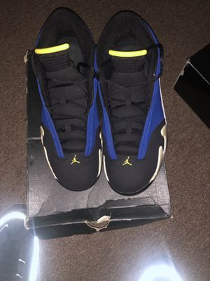 Jordan retro 14 Laney sz 11 for Sale in Milwaukee, WI