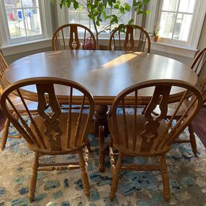 Expandable Kitchen Table - Sale Pending for Sale in Raleigh, NC