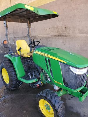 John Deere tractor I got a couple of these I'm going to sell Read the rest of the ad for Sale in Phoenix, AZ