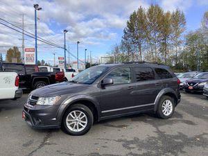 2015 Dodge Journey for Sale in Lynnwood, WA