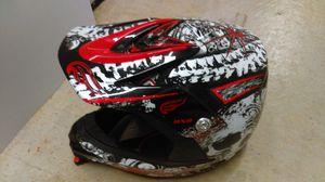 Motorcycle helmet for Sale in Roseville, MI