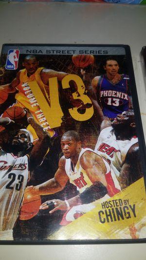 NBA Street Series for Sale in Scottsdale, AZ