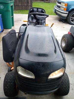 """TRACTOR 46"""" for Sale in Pasadena, TX"""