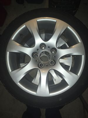 BMW 335i rims for Sale in McDonough, GA