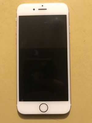 iPhone 6s forgotten passcode for Sale in Lakewood, CO