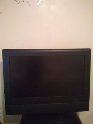 "32 inch ""Digital lifestyles"" TV for Sale in Chester, VA"