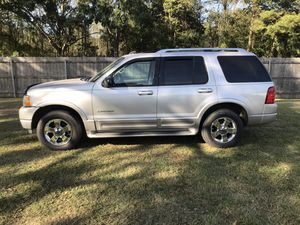 2004 Ford Explorer for Sale in Opelousas, LA