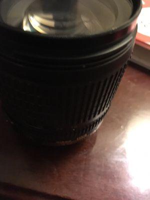 Nikon lense for Sale in Portland, OR