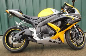 I want to sell my 2OO8 Suzuki GSXR 600 SPORT for Sale in Buffalo, NY