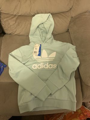 NWT Adidas Girls Size Small Hoodie. for Sale in Philadelphia, PA