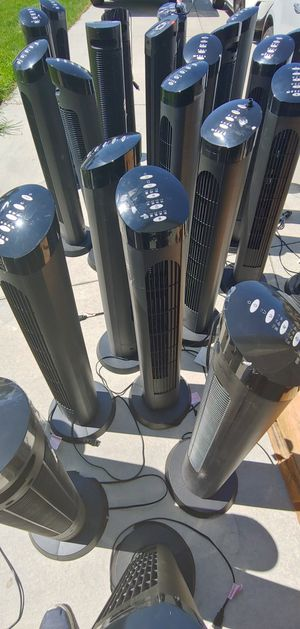Tower Fans for Sale in Corona, CA