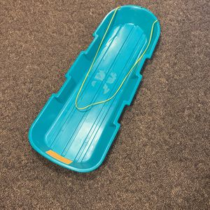 Plastic Sledding for Sale in Bartlett, IL