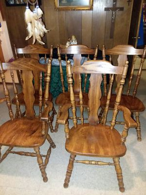 SOLID WOOD $25 EACH / $65 FOR ALL for Sale in Pawtucket, RI