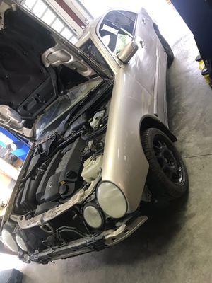 2000 E430 Mercedes parts for Sale in Renton, WA
