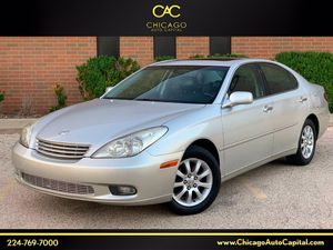 2003 Lexus ES 300 for Sale in Elgin, IL