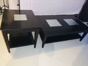Coffee and 2 end tables for Sale in Marietta, GA