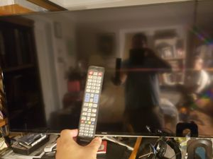 Samsung 55 tv for Sale in Silver Spring, MD
