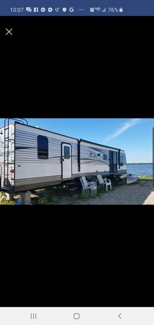 2017 jayco rv for Sale in Old Mill Creek, IL