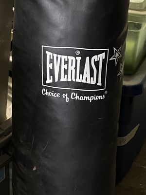 Punching bag for Sale in Artesia, CA