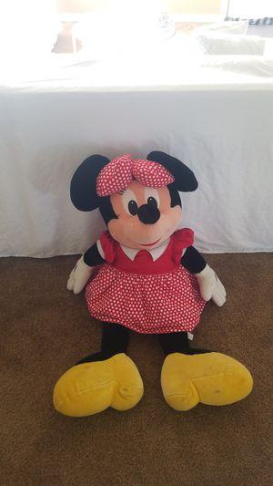 Is big teddy bear for Sale in Sacramento, CA