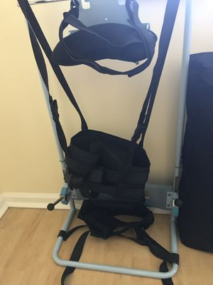 Cervical / Lumbar traction device for Sale in Deerfield Beach, FL