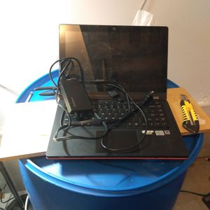 Lenovo IdeaPad Yoga 13 Laptop -- For Parts Or Repair for Sale in Hillsboro, OR